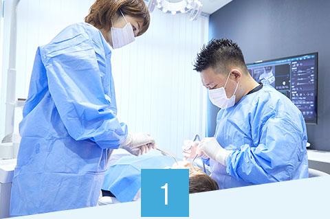 歯科チーム医療