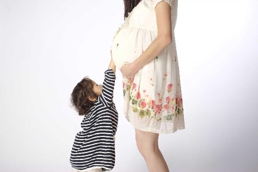 妊娠中・授乳中